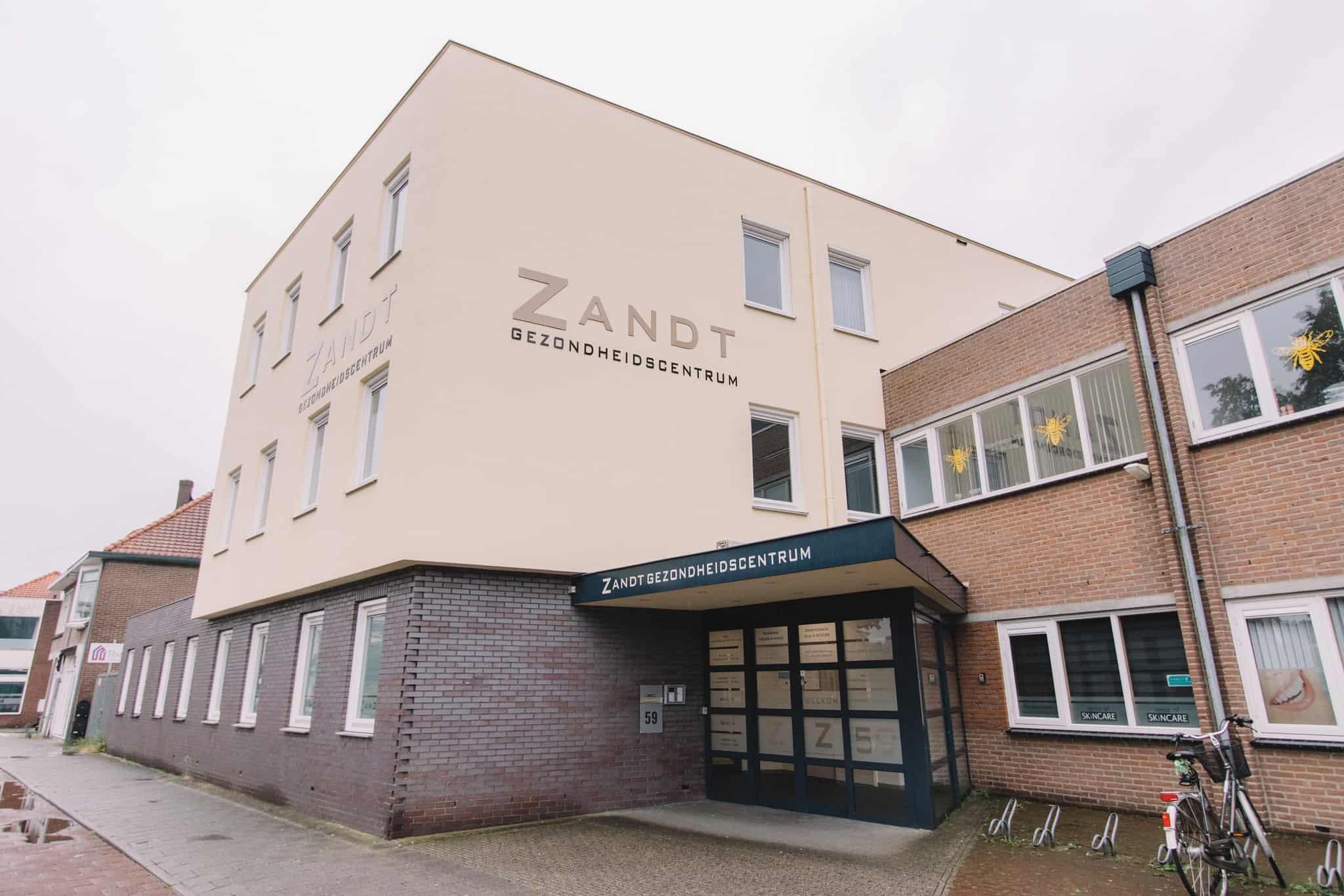 Locatie Veenendaal